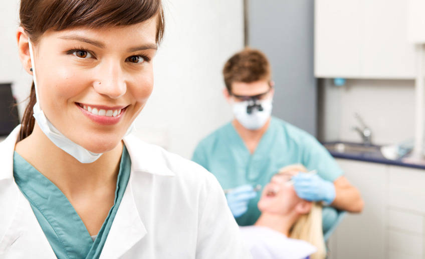 Melbourne Dental Checkup