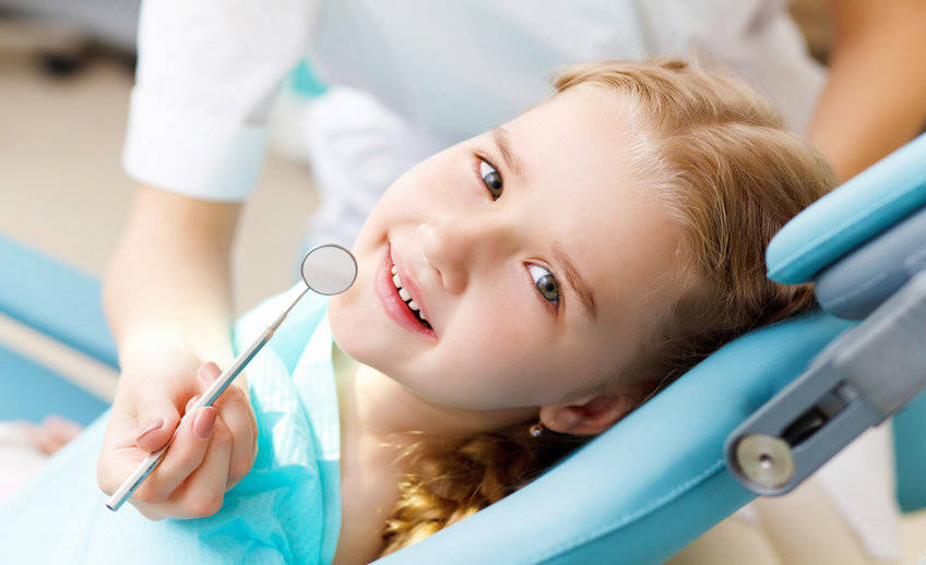 Family Dentist Melbourne